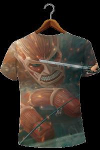 playera-personalizada-attack-on-titan